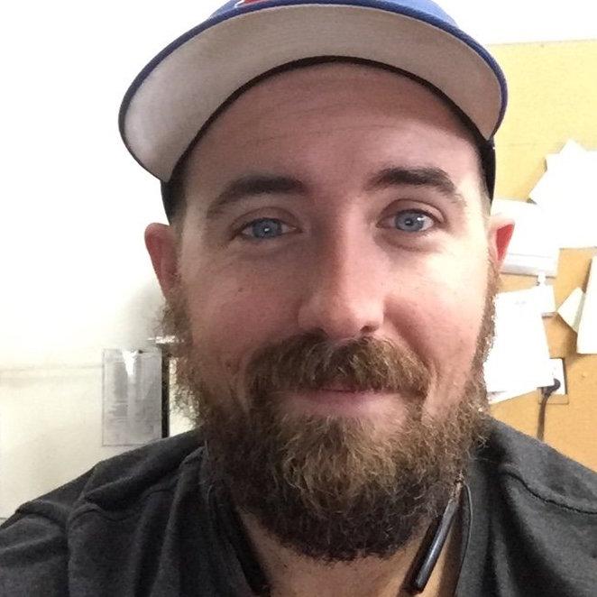 Rick Doucet profile photo