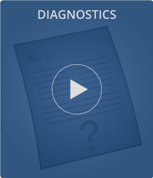 Diagnostics Video