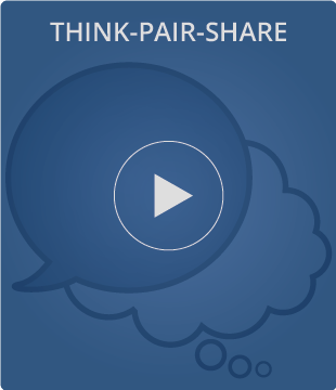 Think, Pair and Share Video
