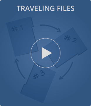 Traveling File Video