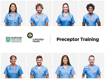 Preceptor Training Example Thumbnail