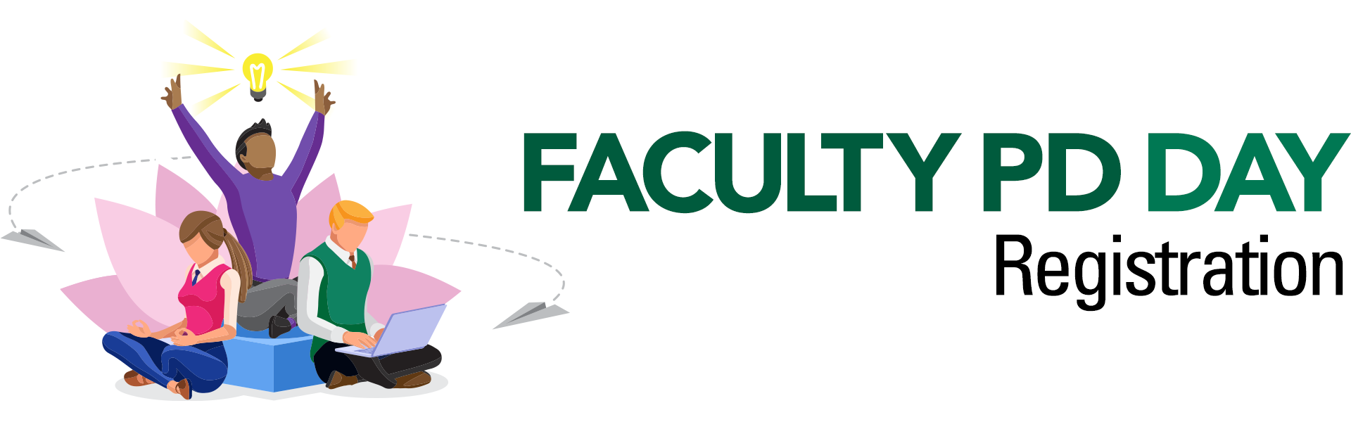 Faculty PD Day Registration