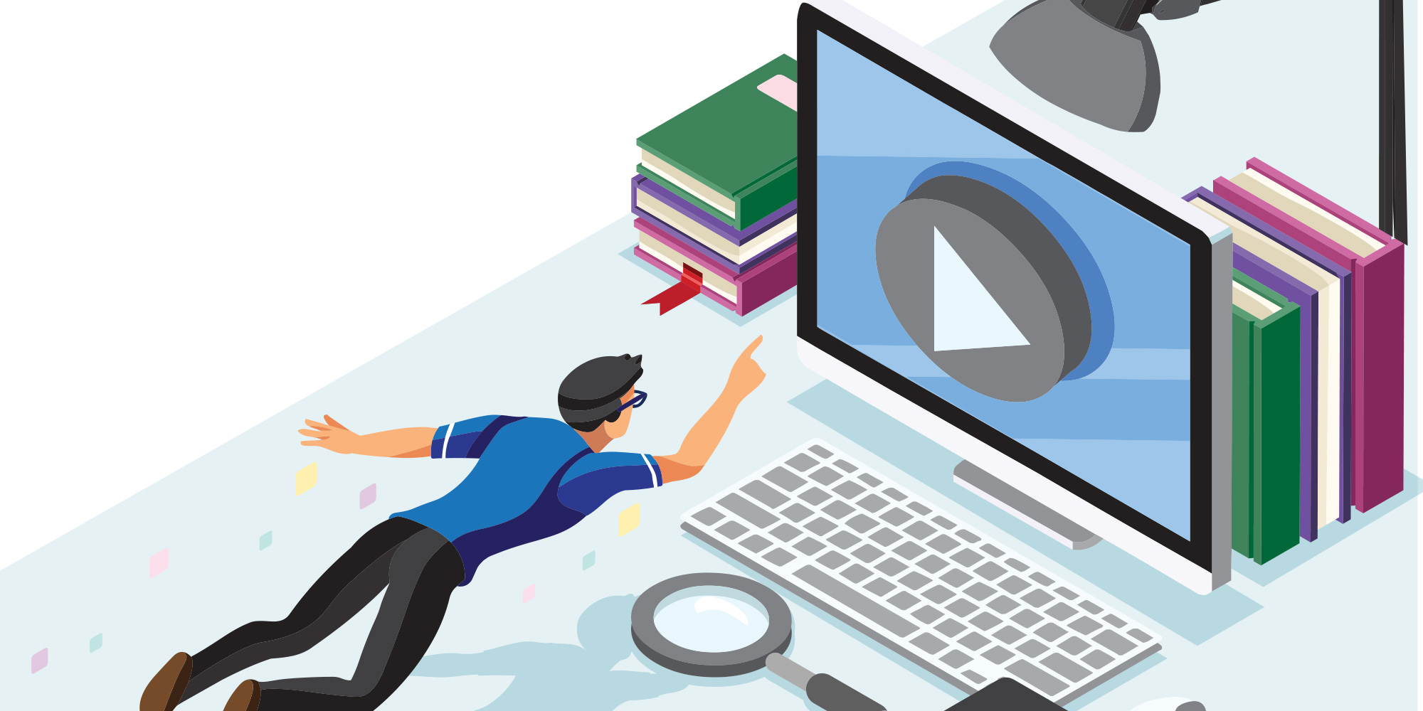 Conduct Online Classes