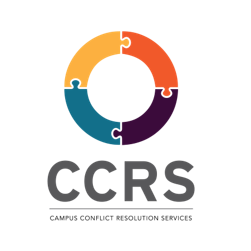 CCRS - Campus Conflict Resolution Services Logo