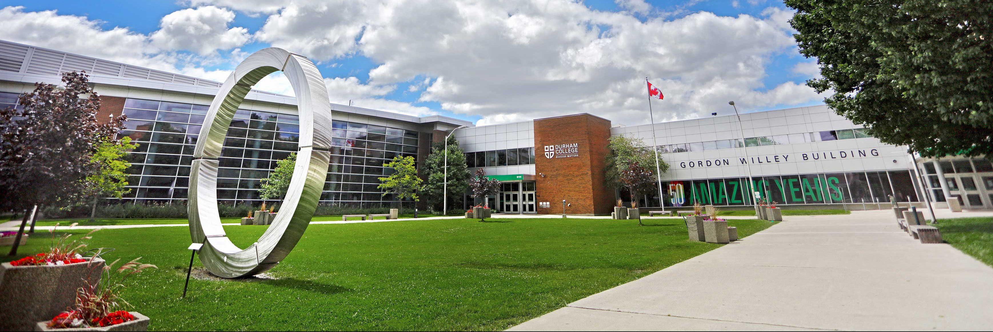 Oshawa Campus