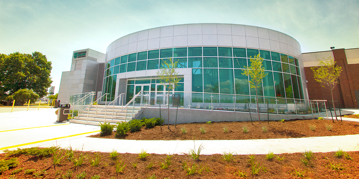 Whitby campus