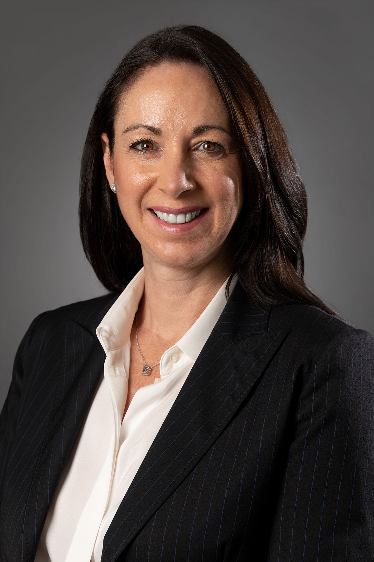 Durham College Board of Governor Lisa Allen.