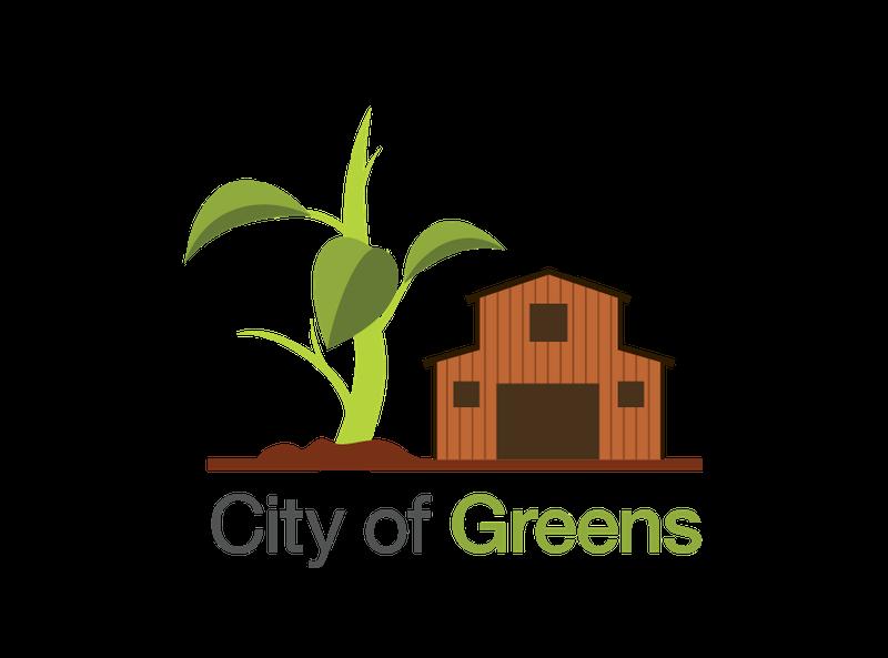 City of Greens logo