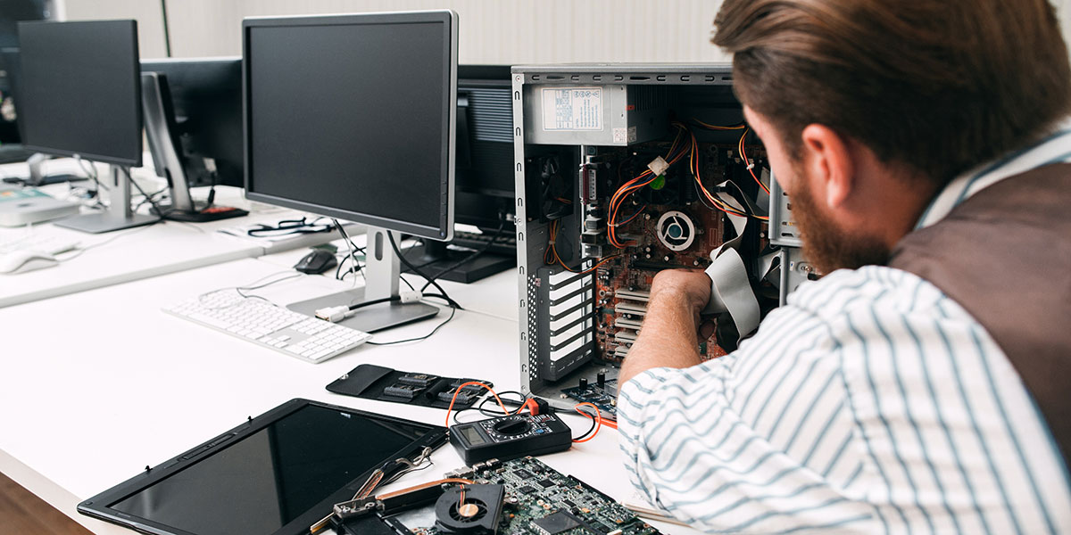Computer Systems Technician Transfer To Uoit Bachelor Of
