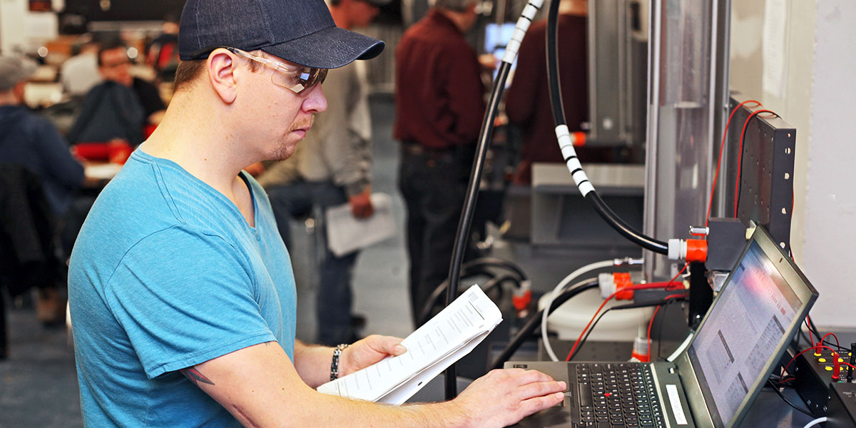 Electronics Engineering Technology (fast-track)  Durham College