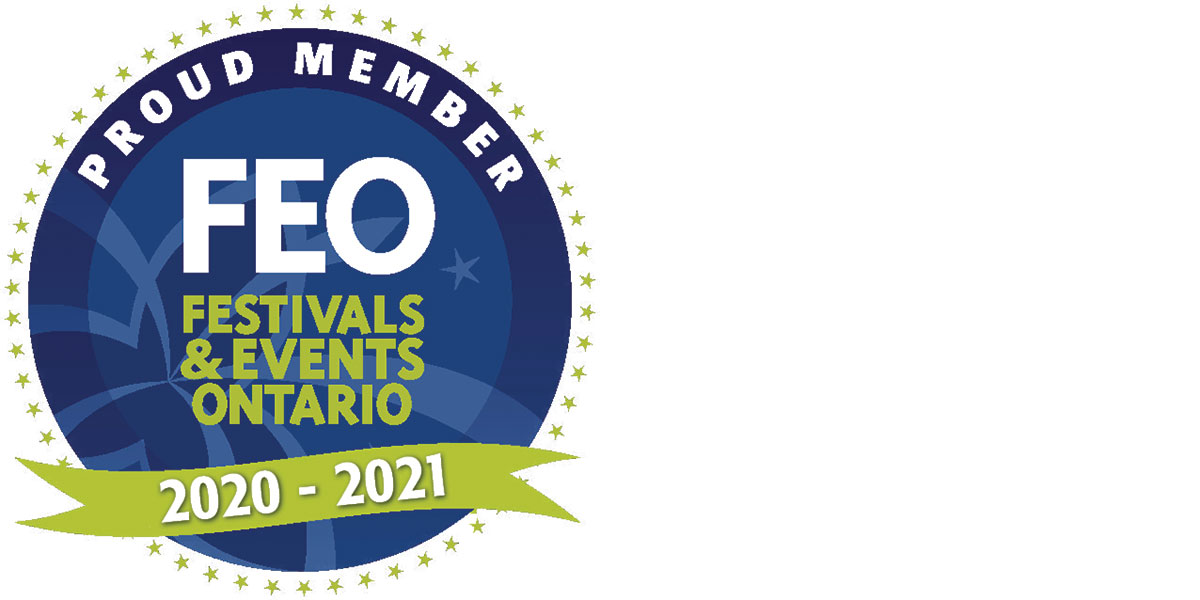 Image for Festivals & Events Ontario.