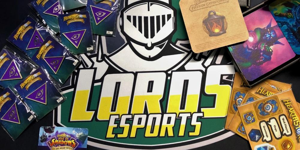 Durham College eSports promotion materials