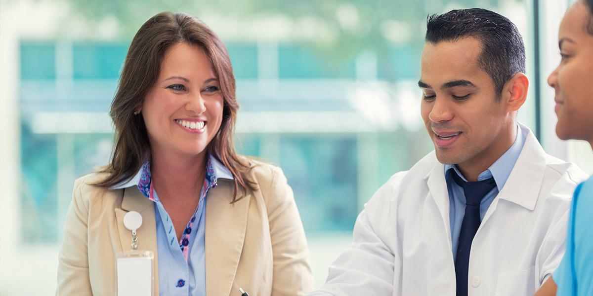 Health Care Technology Management – Honours Bachelor