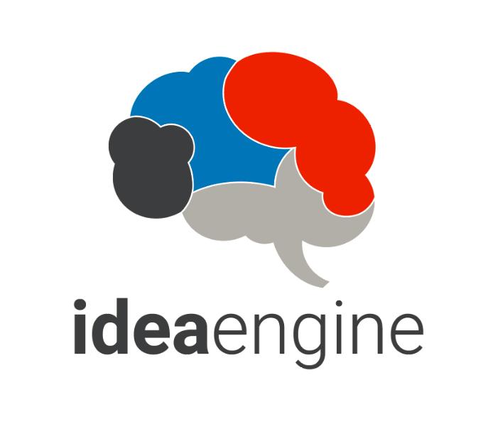 Idea Engine logo