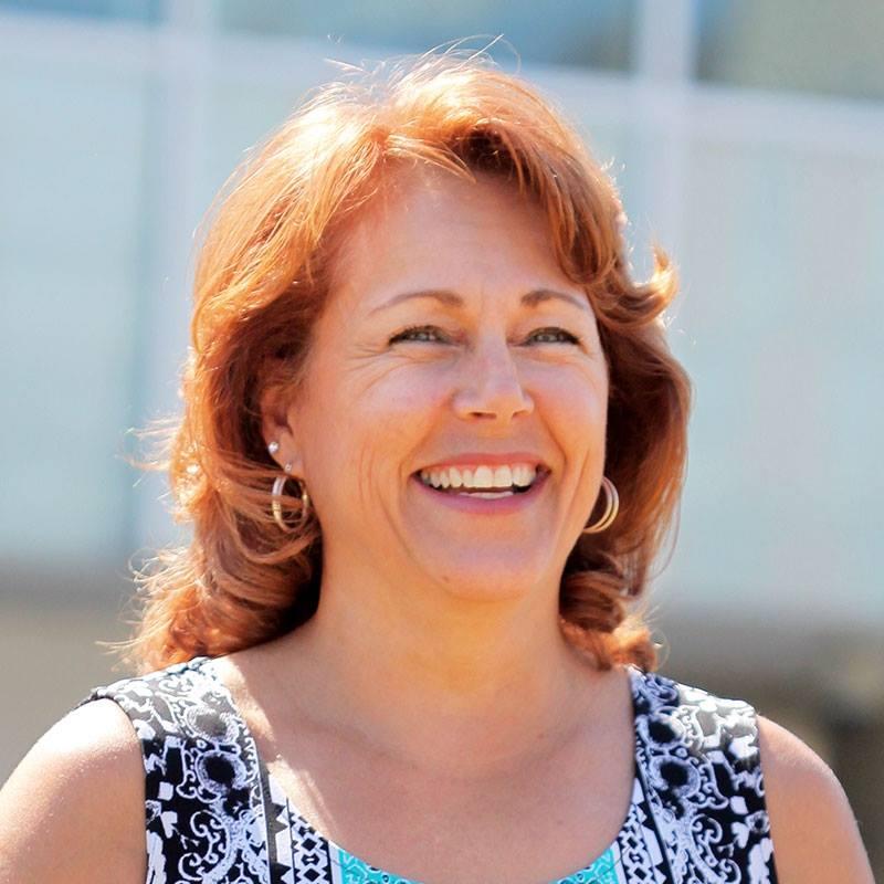 Kathleen Stewart profile photo