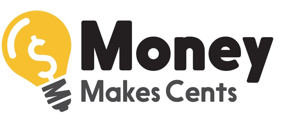 Logo for Money Makes Cents.