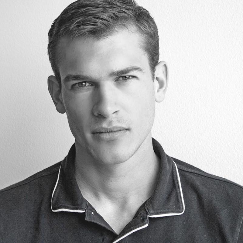 Image of Nicholas Coleman