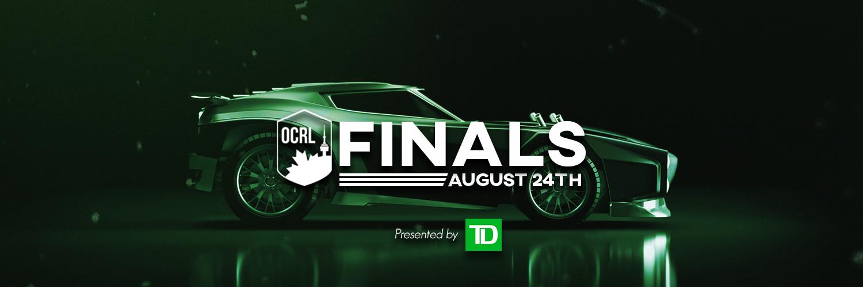 OCRL TD Finals poster