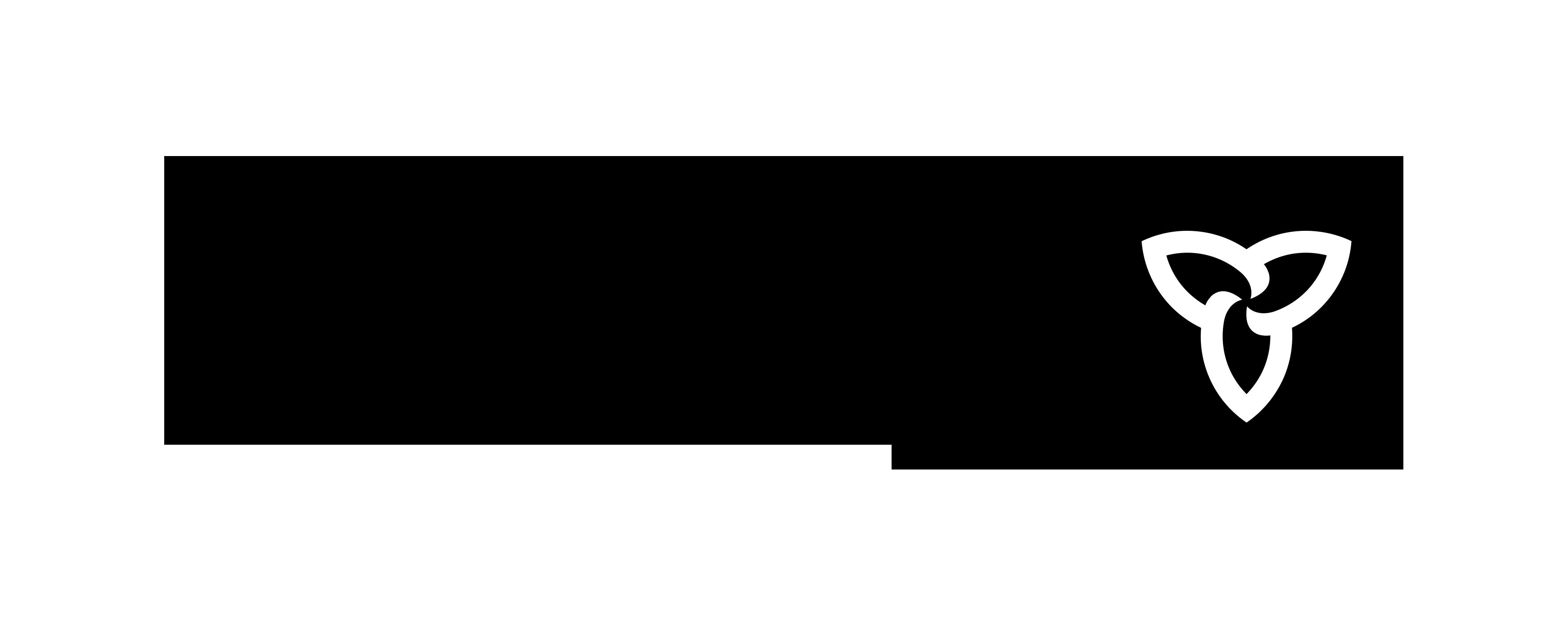 Gov of Ontario logo