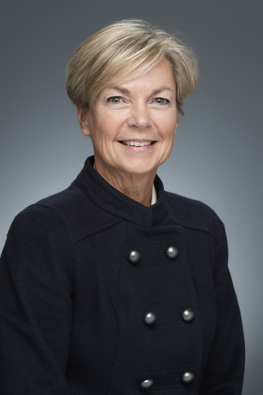 Picture of Sally Hillis