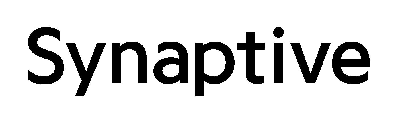 Synaptive logo