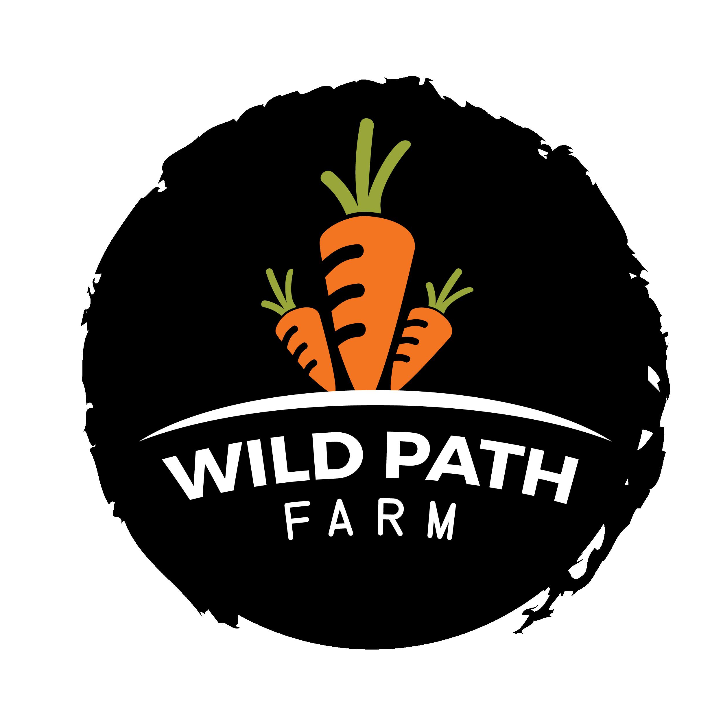 Wild Path Farms logo