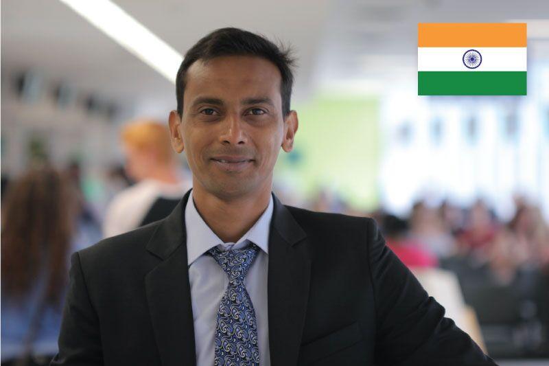 Zeeshan Kamal