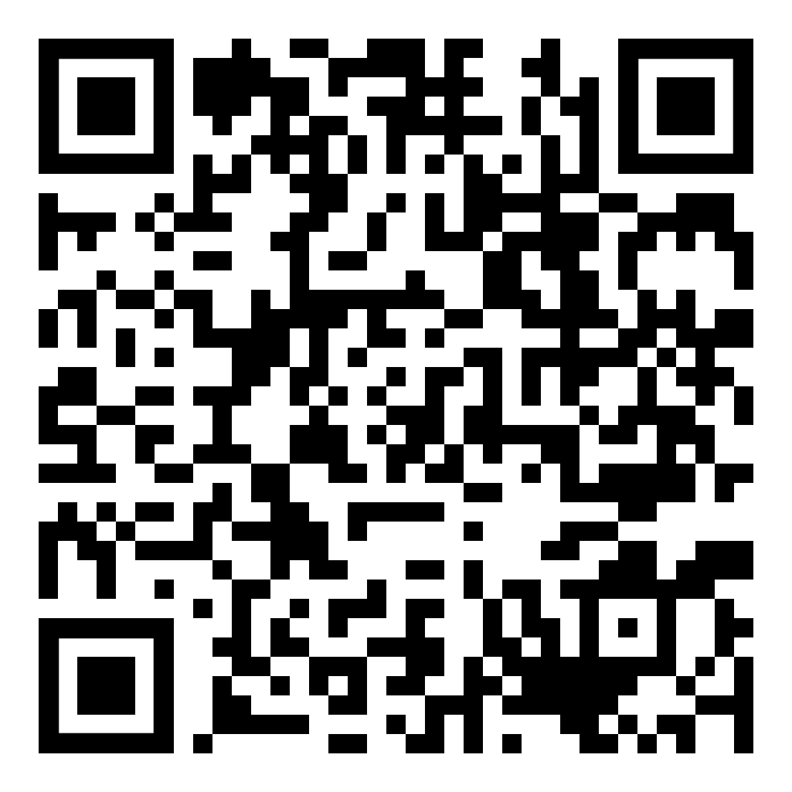 Image for Alertus App QR Code - Android.