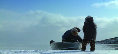 Angry Inuk film