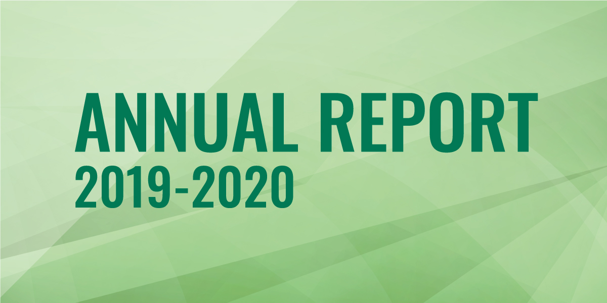 Image for Durham College's 2019-2020 Annual Report now available
