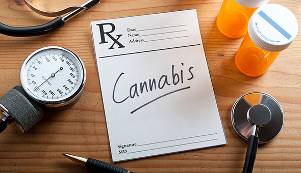 Medical Cannabis - Coned