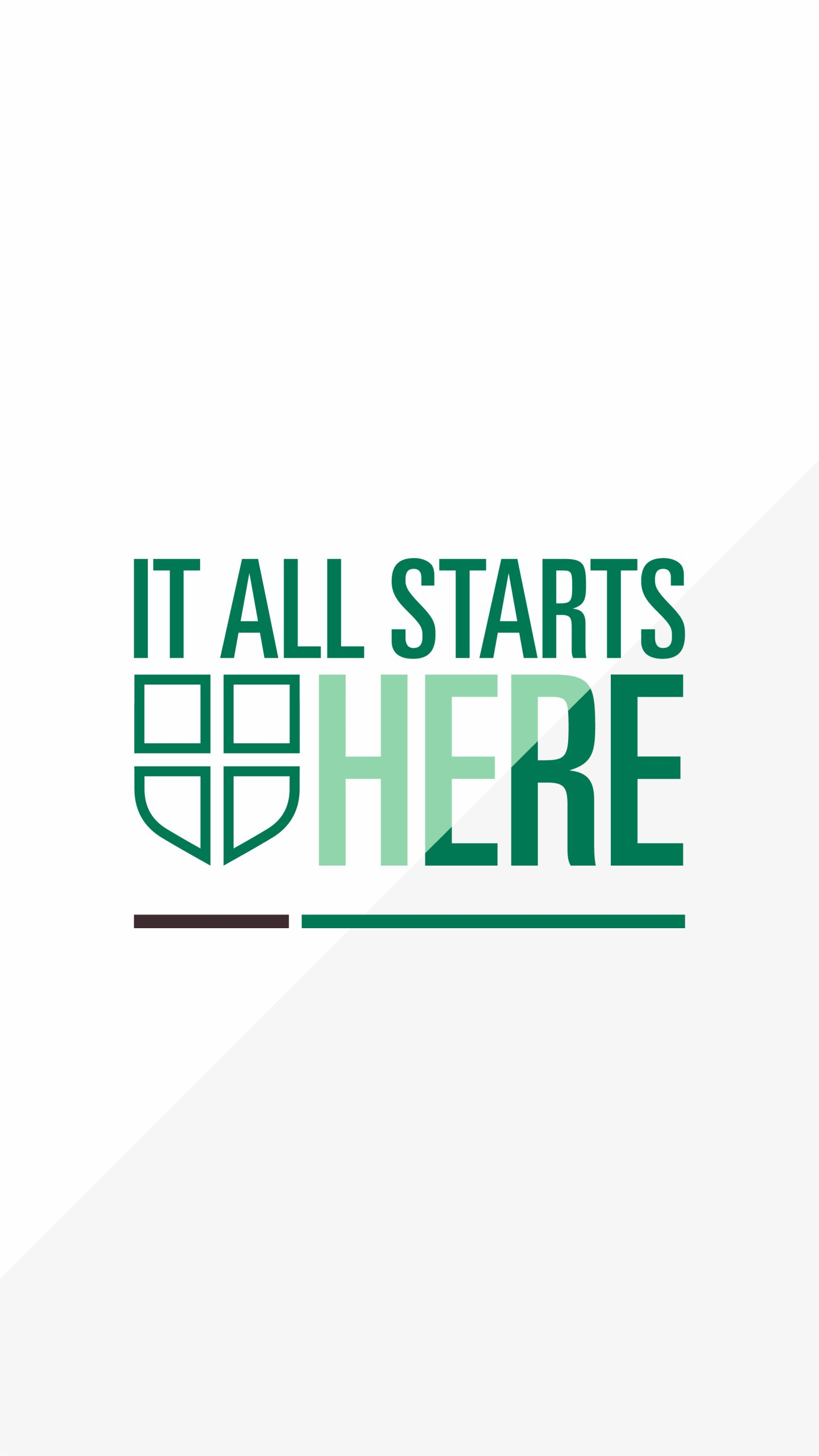 Image for it all starts here mobile.