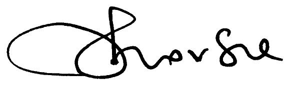 Don Lovisa's signatures