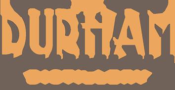 Durham Distillery logo