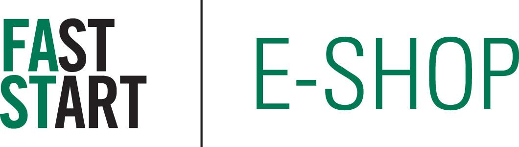 Fast Start E-Shop banner