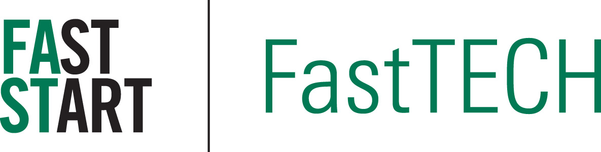 Fast Start FastTech banner