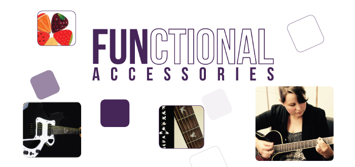 functional accessories