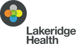 Lakeridge health logo from media release