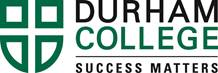 Durham Colllege logo from Media Release