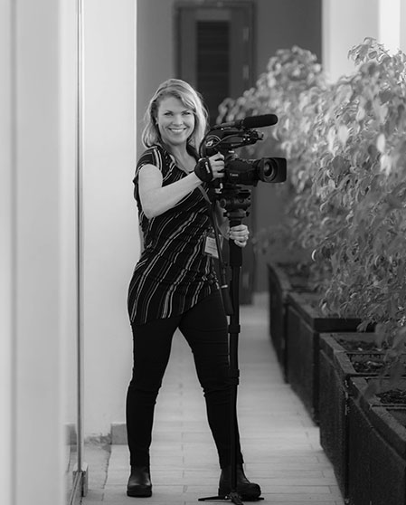 Image of Nicole Doyle.