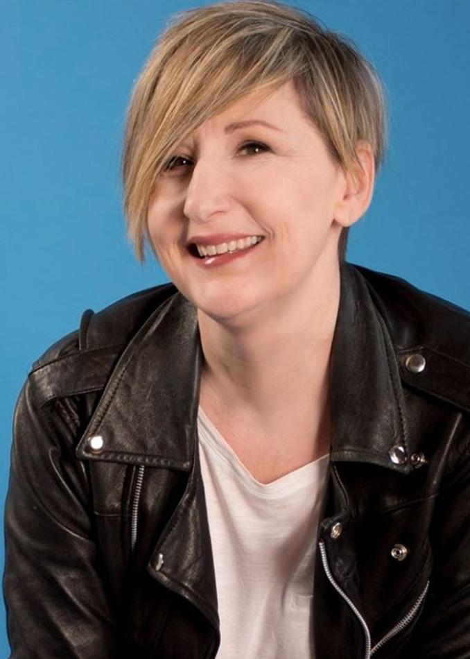 Lori Lane Murphy