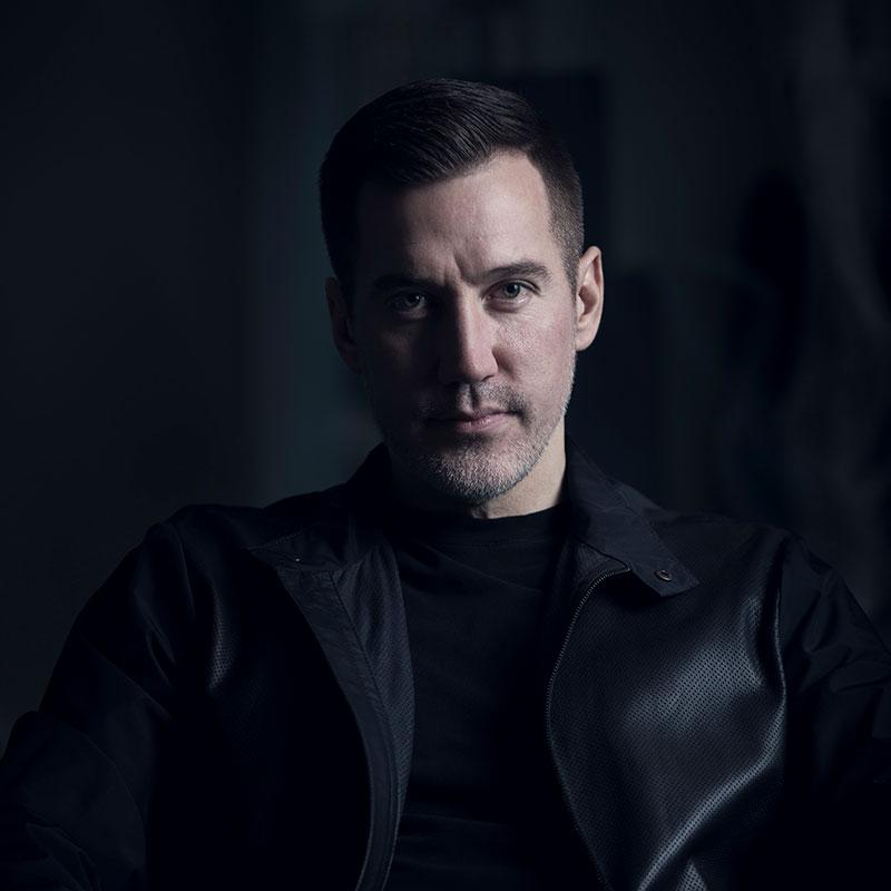 Image of Matthew Sauve