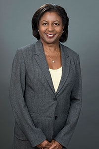 Durham College Board of Governor Michele James.
