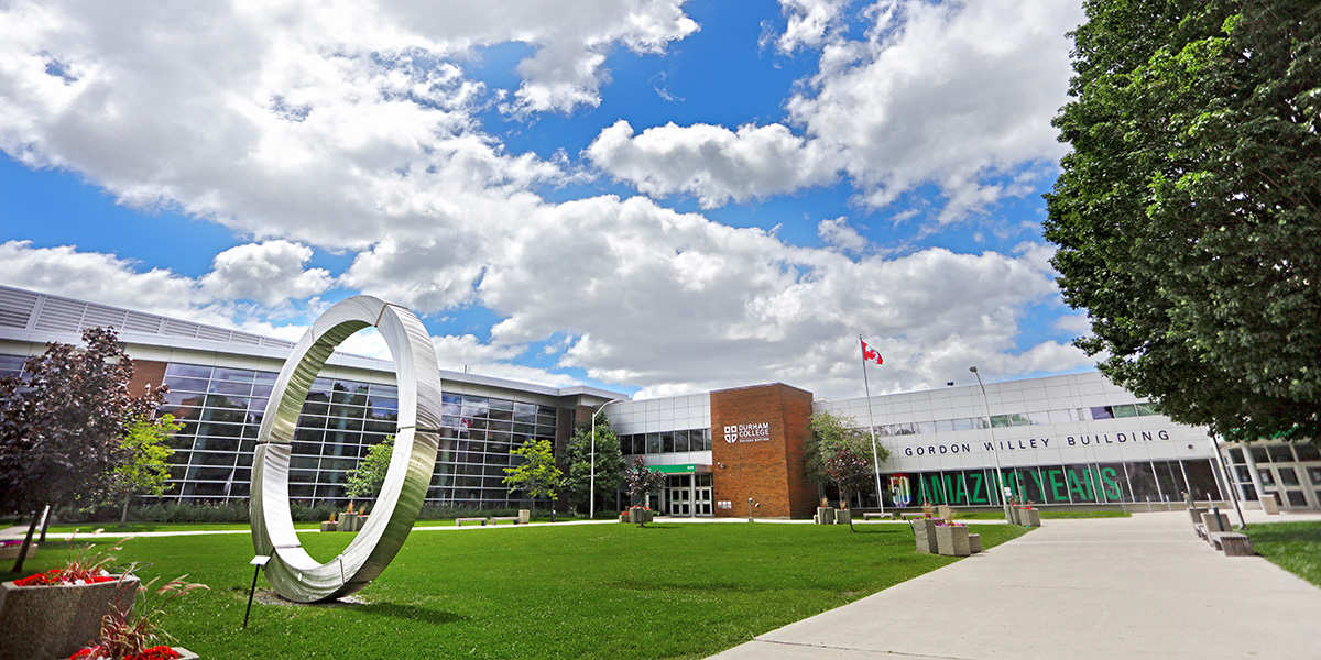 Durham Colleges Oshawa campus