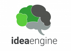 idea engine logo