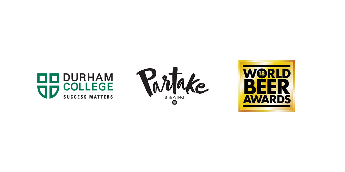 DC Partner Partake recognized at World Beer Awards 2018