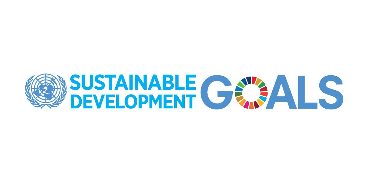 Sustainable Development Goals logo