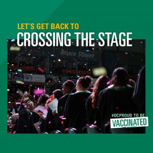Image for Crossing the Stage