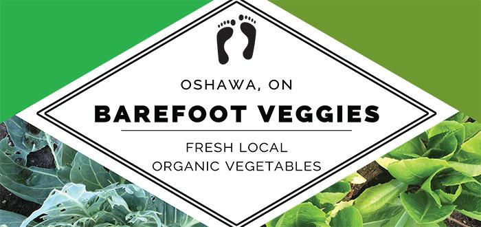 Barefoot Veggies