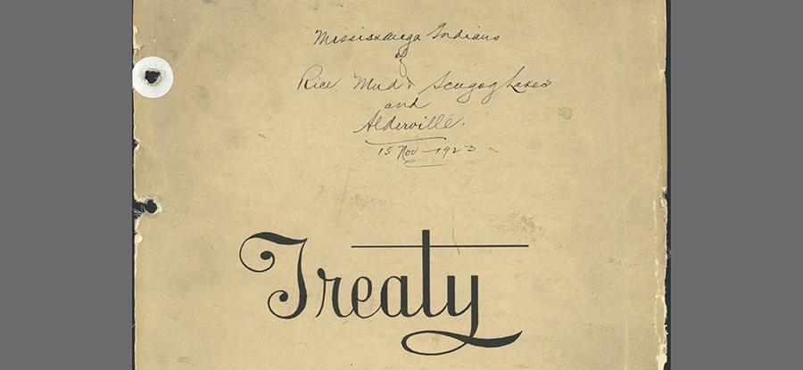 williams treaty
